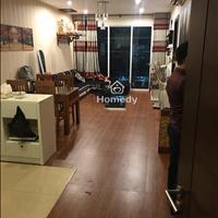 Cho thuê chung cư Bảy Hiền Tower, quận Tân Bình, diện tích 80m2, 2 phòng ngủ