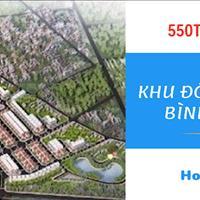 Dự án khu đô thị Tây Bình Mỹ Hà Nam gía rẻ - mua gía gốc trực tiếp chủ đầu tư