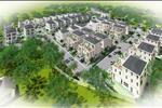Làng biệt thự Dovillas là khu biệt thự compound cao cấp nằm ngay trung tâm thành phố Đồng Xoài, tỉnh Bình Phước.