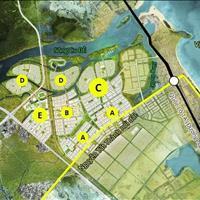 Nhận đặt chỗ khu A - Golden Hills, Liên Chiểu, Đà Nẵng