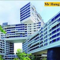 Chính chủ bán gấp căn hộ ngay chợ đầu mối Thủ Đức, mặt tiền Phạm Văn Đồng, giá rẻ nhất thị trường
