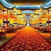 Bán lô Shop SA-9 và SA-3 đường 40m Shop Grand World trong Casino Corona quần thể Vipearl Phú Quốc