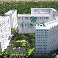 Chính thức mở bán block đẹp nhất căn hộ Green Town Bình Tân, chỉ 1.2 tỷ/căn 2 phòng ngủ, 63m2