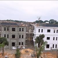 Bán đất nhà phố 4 tầng kinh doanh đẹp tại Vĩnh Yên