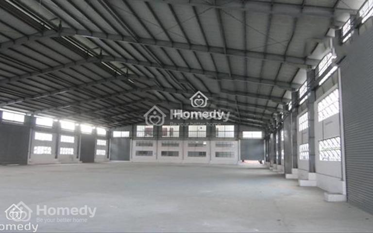 Cho thuê cụm xưởng 2.500m2, 5.000m2, 7.500m2, 10.000m2 và 15.000m2 KCN Long Khánh, Đồng Nai