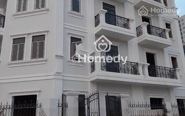 Cho thuê liền kề Dương Nội 75m2, giá 3 triệu/tháng