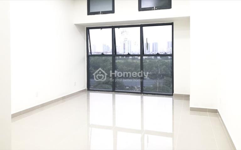 Cho thuê căn hộ Officetel  The Sun Avenue quận 2 mặt tiền Mai Chí Thọ