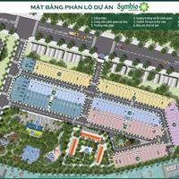 Chính chủ bán lỗ Shophouse 105m2- 5,5 tỷ tại dự án Symbio Garden Quận 9 của DRH Holding
