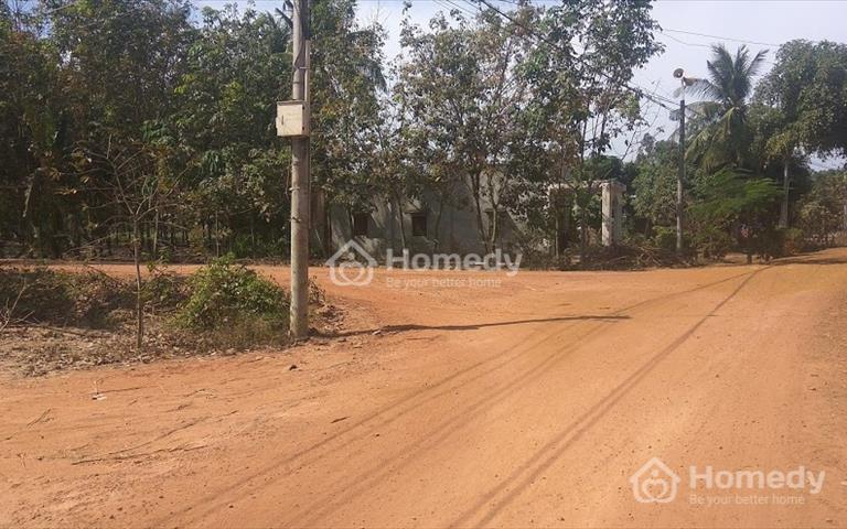 Đầu tư đất tổng 155 triệu, đường Chính Phủ 20m - dân cư đông - thổ cư 100m2