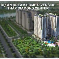 Dự án căn hộ Dream Home Riverside quận 8, 1,3 tỷ/căn, thanh toán theo tiến độ