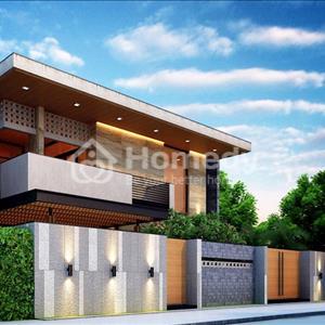 Nga House 430m2