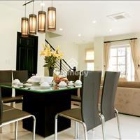 Cho thuê biệt thự Oasis tại Thuận An, Bình Dương diện tích 300m2