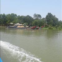 Lô đất Phú Đông mặt tiền sông lớn, cần bán gấp, giá có thể thương lượng