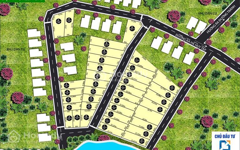 Đất nền dự án Green Life siêu rẻ siêu đẹp giá chỉ từ 230 triệu/nền