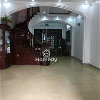 Chính chủ cho thuê tầng 1 nhà liền kề, nằm trong khu đô thị Định Công, Hoàng Mai