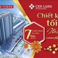 Bán các căn hộ chung cư Cienco 4 Tower tiện ích đa dạng