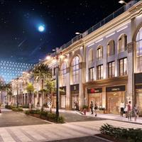 Phố thương mại hạng sang bên biển đầu tiên tại Đà Nẵng kết nối Cocobay giá đầu tư 30% chỉ từ 1,4 tỷ