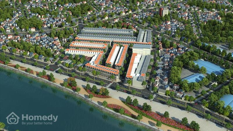 Dự án Khu đô thị Việt Phát South City Hải Phòng - ảnh giới thiệu