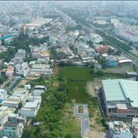 Đất nền sổ đỏ, mặt tiền khu dân cư An Lạc Phát - Bình Tân