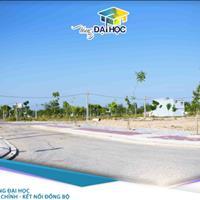 Bán lô đất cạnh FPT Đà Nẵng, khu đô thị số 6 view sông Cocobay và sân Golf, giá đầu tư 14 triệu/m2