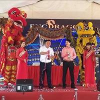 Dự án BNC Dragon - chủ đầu tư BNC Land đầu tư siêu lợi nhuận
