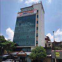 Siêu phẩm bán nhà mặt phố Yên Lãng, Đống Đa, 246m2 x 9 tầng, mặt tiền 11m