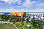 Bac Lieu Riverside Commercial Zone có tổng diện tích lên tới 33,038 m2, trong đó gồm 1 Trung tâm thương mại rộng 6,939m2, Khách sạn – Nhà hàng rộng 2,463m2 và 56 căn shophouse được xây 1 trệt 1 lầu, hoàn thiện bên ngoài.
