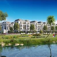 Biệt thự Elegant Park Villa tại Long Biên - dành cho giới đẳng cấp