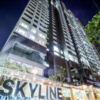Căn hộ cao cấp nhận nhà ở ngay An Gia Skyline Quận 7