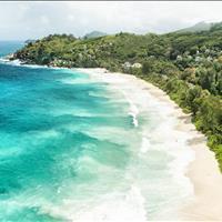 Nhận giữ chỗ biệt thự biển nằm ở 1 trong những vịnh đẹp nhất thế giới- Vịnh Cam Ranh - Biển Bãi Dài