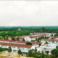 Nhà phố liền kề 100m2, khu đô thị DTA, Nhơn Trạch