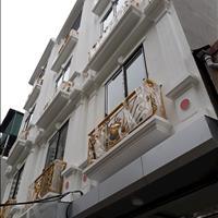 Bán nhà riêng phố Ngô Quyền, Hà Đông xây mới, 38m2, 3,3 tỷ, ô tô đỗ cửa
