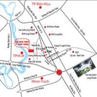 Bán đất khu dân cư huyện Long Thành, Đồng Nai, giai đoạn đầu, giá tốt, tiềm năng phát triển cao
