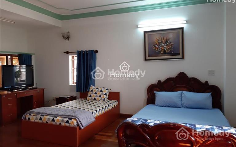 Cho thuê nhà nguyên căn đường 22 Phạm Văn Đồng, Hiệp Bình Chánh