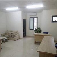 Chính chủ cho thuê văn phòng 50m2 tại Yên Hòa, Trung Kính - Chia 2 phòng, full đồ, giá siêu rẻ