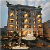 Siêu dự án căn hộ dịch vụ đẹp nhất quận 7, gần Lotte Mart và đại học Tôn Đức Thắng