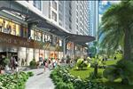 Dự án Unico Thăng Long được quy hoạch với quy hô 1ha gồm 2 Block căn hộ cao 15 tầng nổi & 1 tầng hầm.