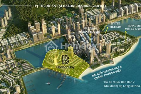 Harbor Bay Quảng Ninh - Khu đô thị Hạ Long Marina