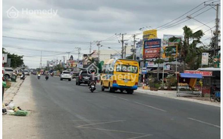 Bán gấp nhà mặt tiền Nguyễn Tất Thành, vị trí kinh doanh sầm uất, giá 5,5 tỷ
