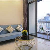 Đẳng cấp khỏi nói nhiều, căn hộ cao cấp full nội thất 40m2 1 phòng ngủ riêng, 100% như hình