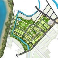 Bán biệt thự, nhà phố Ecorpark Hải Dương - trung tâm thành phố Hải Dương, giá bán ngoại giao