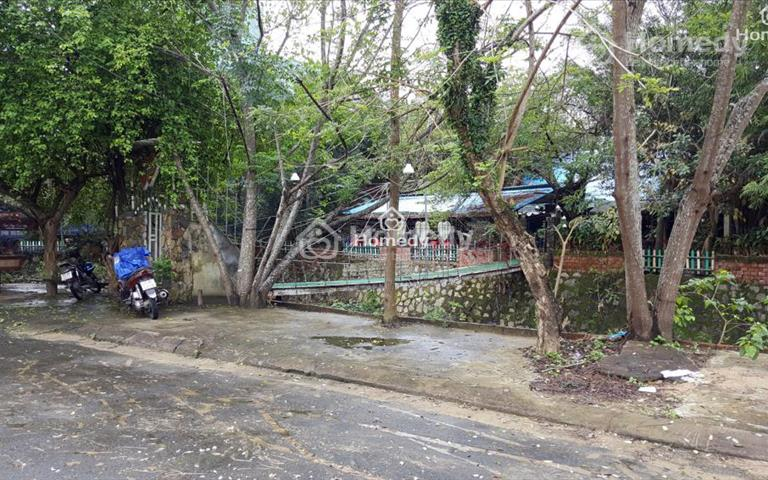 Cho thuê đất kinh doanh, khu trung tâm phường An Sơn, Tam Kỳ