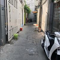 Bán nhanh lô đất kiệt trung tâm tặng nhà cấp 4 đang cho thuê 3 triệu/tháng đường Phạm Văn Nghị