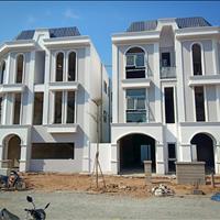 Mở bán đợt 1 khu biệt thự sân vườn Nam Long City Hóc Môn, giá 1,8 tỷ/200m2, chiết khấu 3%
