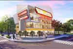 Dự án Khu dân cư Rich City - ảnh tổng quan - 3