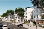 The One Beach nằm trên tuyến đường huyết mạch Nguyễn Sinh Sắc giao Nguyễn Tất Thành với tiềm năng kinh doanh lớn.