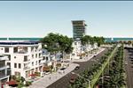 Dự án thuộc phân khúc shophouse ven biển với số lượng có hạn cùng quần thể tiện ích nội ngoại khu vượt trội.