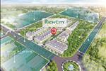 Dự án Khu dân cư Rich City - ảnh tổng quan - 4