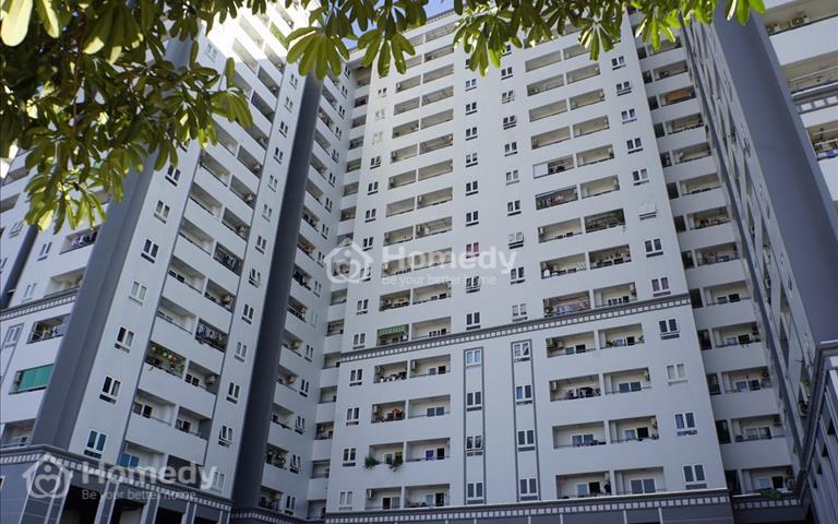 Bán căn hộ 2 phòng ngủ mới xây xong liền kề đại lộ Võ Văn Kiệt, bàn giao ngay