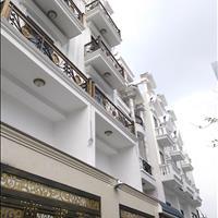 Khu nhà phố đồng bộ phường 12 Phan Huy Ích, Gò Vấp, 7.7 tỷ